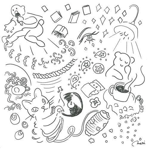 高円寺賞:まちなかアートデザインコンテスト@高円寺